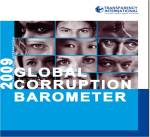 Corruption report
